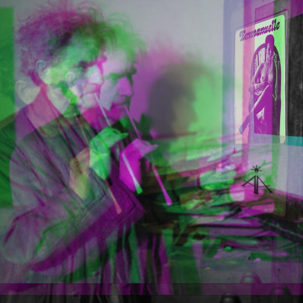 Austin Osman Spare - Arte Abismal