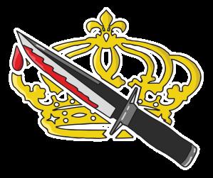 Iconografia Regicida (Servidor Magicko)